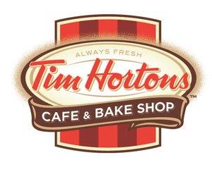Tim Hortons US Logo