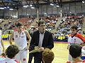 Timeout coach Ambrassa (14-10-2012).jpg