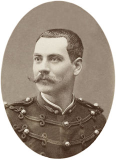 Eugène Bonnier French military personnel