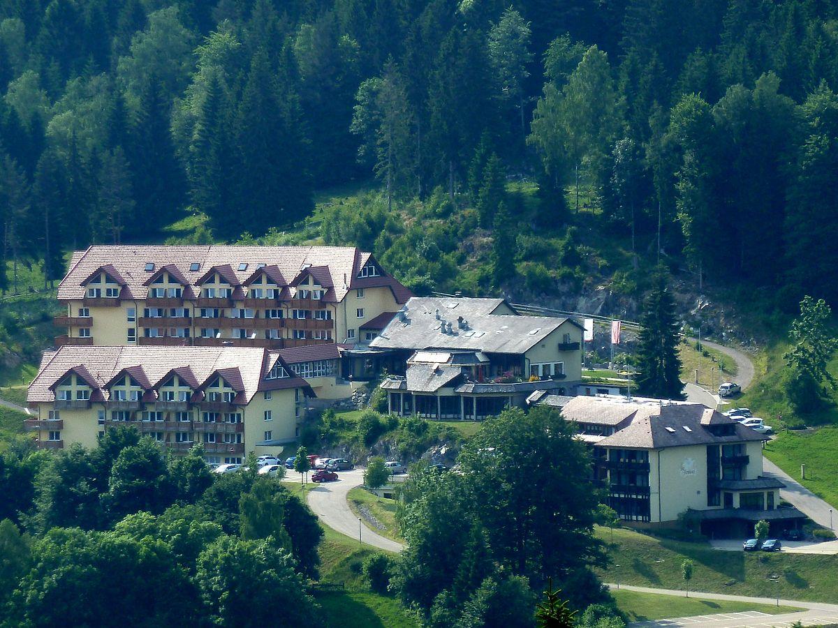 Hotel St Florian Althuttenstrabe   Frauenau Deutschland