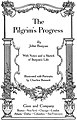 Title page-Pilgrims Progress Bennett-0009-0.jpg