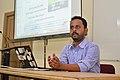 Tito Dutta Talks - West Bengal Wikimedians Strategy Meetup - Kolkata 2017-08-06 1590.JPG