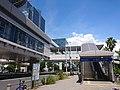 Tokyo Big Sight Station, at Ariake, Koto, Tokyo (2019-08-13) 07.jpg
