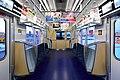 Tokyo Metro 13000 series interior 4 20180127.jpg