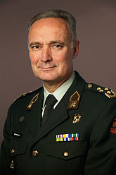 = General Tom Middendorp