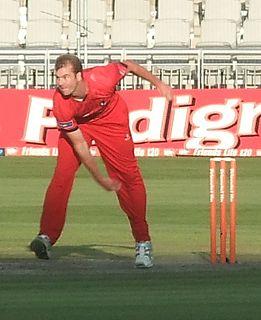 Tom Smith (cricketer, born 1985)