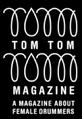 Tom Tom magazine logo.png