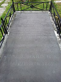 Tomb of Thomas Gainsborough.jpg