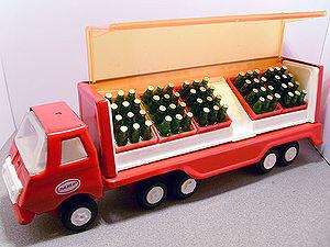 Gama toys wikivisually mikro67 image tonka coca cola truck bulgaria fandeluxe Gallery