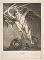 Tornado–Zeus Battling Typhon (Erasmus Darwin, The Botanic Garden) MET DP816712.jpg
