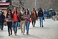 Tourists - Mall Road - Shimla 2014-05-07 1240.JPG