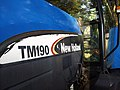 Tracteur New Holland TM190 dans la forêt (août 2018) - 3.jpg