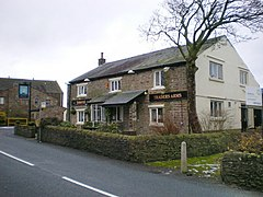 Traders Arms, Mellor - geograph.org.uk - 1074423.jpg