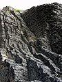 Traeth y Mwnt, cliffs north of beach - geograph.org.uk - 545763.jpg