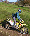 Trail biker up close - geograph.org.uk - 1003167 cropped.jpg