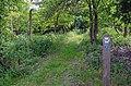 Trailhead at Detroit River International Wildlife Refuge (36221413175).jpg