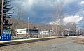 Train arriving at Sloatsburg, NY, station from north.jpg