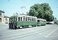 Trams de Genève (Tram 67 et remorque 363 de l' A.G.M.T.).jpg