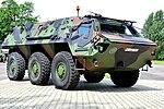 Transportpanzer Fuchs (TPz Fuchs) der Bundeswehr (10579660405).jpg