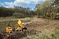 Travaux de restauration de la continuité écologique de la Mérantaise à Gif-sur-Yvette le 5 avril 2015 - 15.jpg