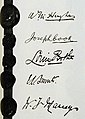 Treaty of Versailles signatures - Australia, South Africa, New Zealand.jpg