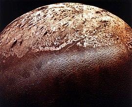 La possibile acqua di Tritone,il passaggio di Venere davanti al Sole e l'insolito aumento dei raggi cosmici negli anni 774 e 775