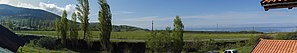 Tsapatagh - Panoramic view of Tsapatagh