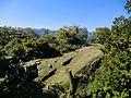 Tsuwano Castle 06 Sannomaru 1.JPG