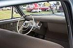 Tucker Twin Turbo replica by IDA Concepts, interior and dashboard.jpg