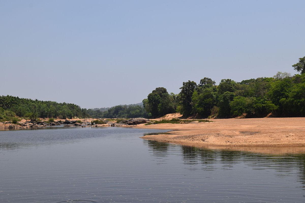 Tunga River - Wikipedia