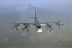 Tupolev Tu-95 in flight.jpg