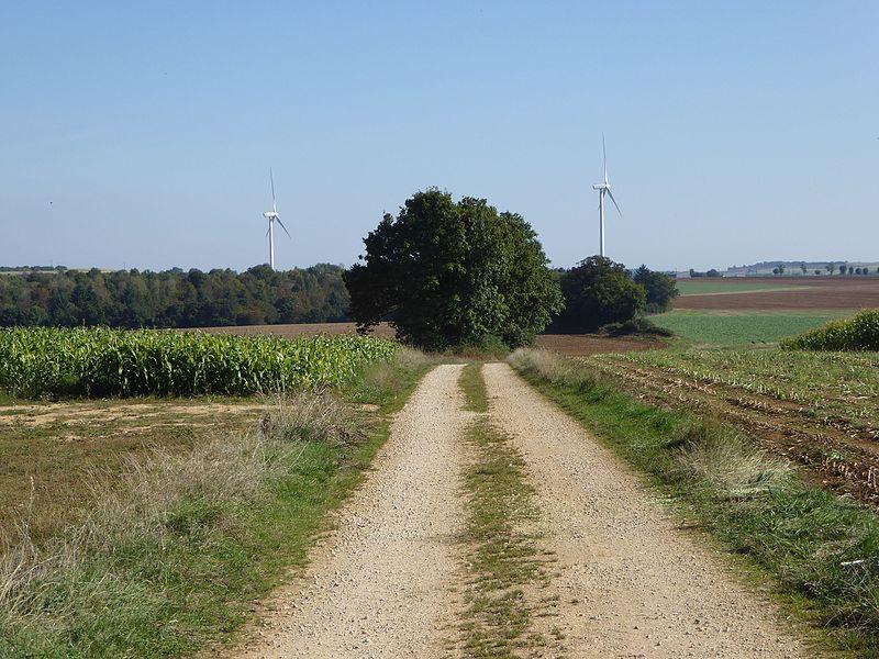 Turcey –le hameau de La Rochotte.   Côte-d'Or Bourgogne-Franche-Comté.- France