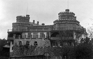 Tureborg Castle - Image: Tureborg 0015