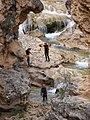 Turismo activo 02 - Las Chorreras - Enguídanos (Cuenca).jpg