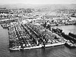 Twenty Fletcher-class destroyers at Naval Base San Diego in early 1946.jpg