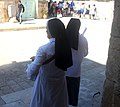 Two nuns in Israel.JPG