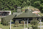 Type 2 Ka-Mi in the Great Patriotic War Museum 5-jun-2014 Side.jpg