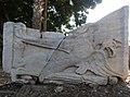 TyreAlBass Necropolis BrokenSarcophagusRelief RomanDeckert21112019.jpg