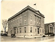 U.S. Post Office and Courthouse (Rock Hill, South Carolina) 1933