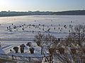 UA-TE Ternopol Lake Buran 09 29-01-12.JPG