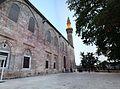 ULU MOSQUE CAMİİ BURSA TURKEY - panoramio (20).jpg