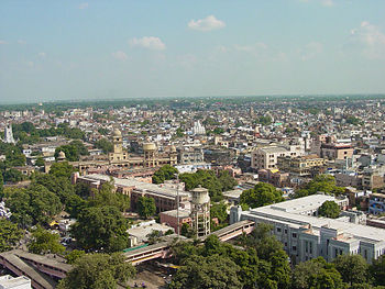 Kanpur Travel Guide At Wikivoyage