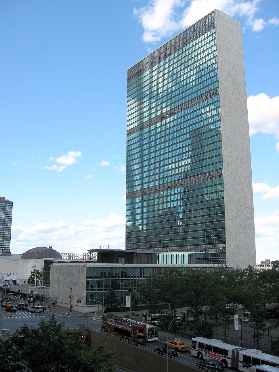 UN Headquarters 2