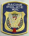 USA - WISCONSIN - Racine police.jpg