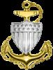 USCG CPO Collar