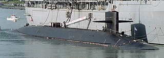 USS <i>Alaska</i> (SSBN-732)