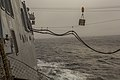 USS Arlington (LPD-24) refuels in the Atlantic Ocean 150311-M-TG562-018.jpg