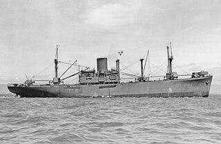 USS <i>Auriga</i>