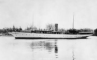 USS <i>Despatch</i> (1873)