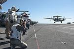 USS George Washington operations 150716-N-YD641-101.jpg